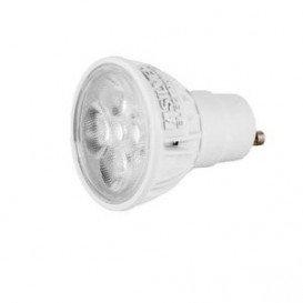Bombilla LED GU10 5W 3000K Calido