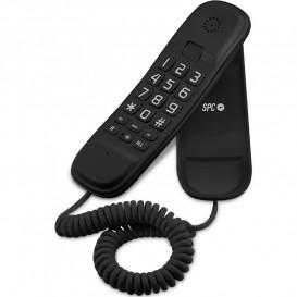Telefono Fijo SPC ORIGINAL LITE NEGRO