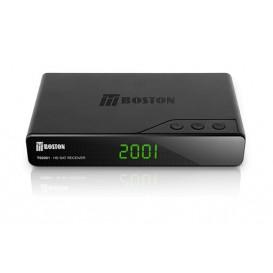 Receptor Satelite HD PVR HDMI WIFI BOSTON