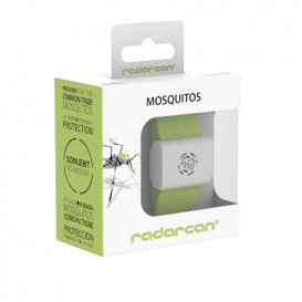 Ahuyentador Mosquitos Portatil Pulsera R101