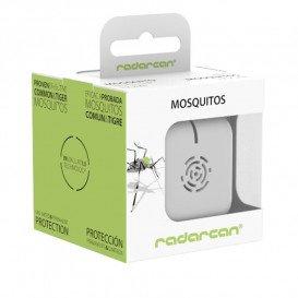 Ahuyentador de Mosquitos Hogar R-102 RADARCAN
