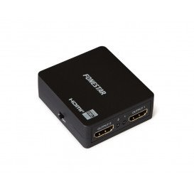 Distribuidor Splitter HDMI de 2Salidas USB