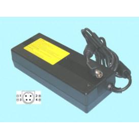 Fuente alimentacion externa 12V 5Amp 60W 4pin