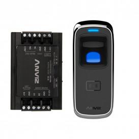 Lector biometrico autonomo exterior ANVIZ