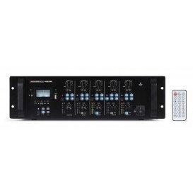 Amplificador Multizona con Matriz 4x60W