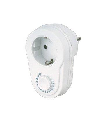 Regulador de Luz Enchufable de 40W a 300W