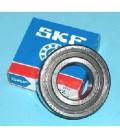 Rodamiento Original SKF 6206 ZZ