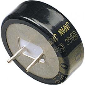 Condenaador Electrolitico 0,22 Faradios 5,5V