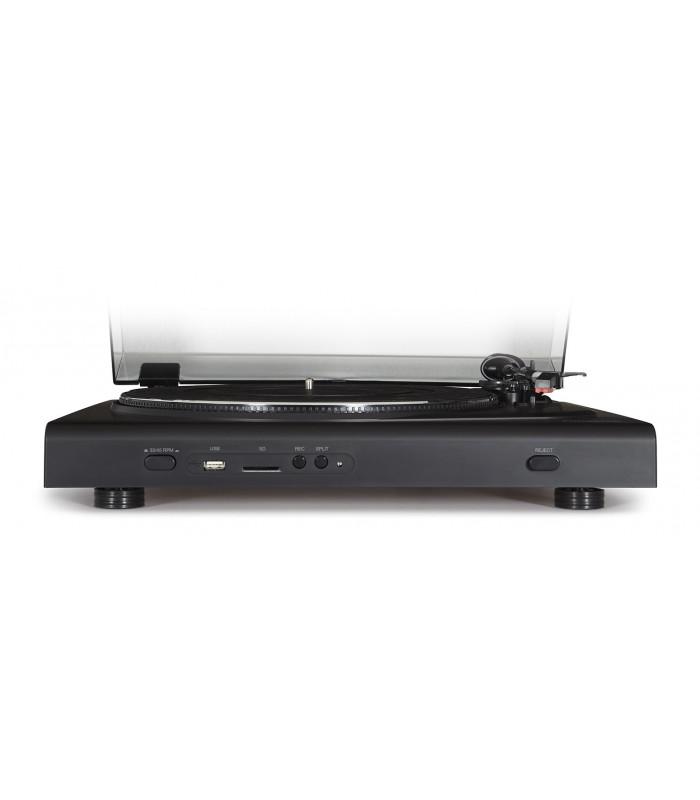 Fonestar SF-2200U Giradiscos Hi-Fi grabador USB//SD