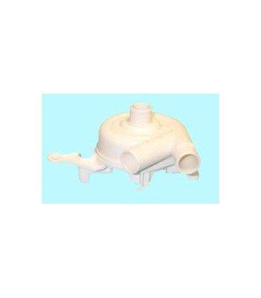 Cabeza Bomba Impulsion lavavajillas Ariston, Indesit C00055005