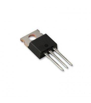 Transistor Aislado TO220-3-31 SPA04N60C3