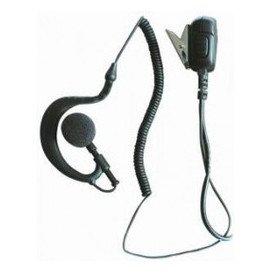 Micro-Auricular  PTT Walkie BRONDI TOPCOM TELECOM
