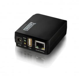 Servidor USB para Carcasa HD por USB