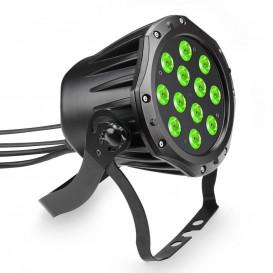 Foco LED PAR EXTERIOR 12X3W