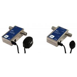 Repetidor mando a distancia por cable TV IR-C