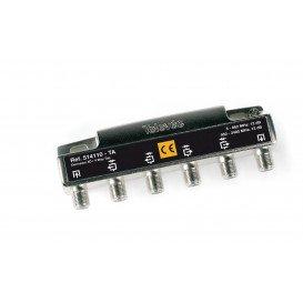 Derivador ICT 5-2400 Mhz 4D 12dB TA F