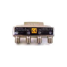 Derivador ICT 5-2400 Mhz 2D 15dB A F