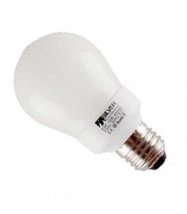 Bombilla Bajo Consumo ESTANDARD 15W E27 Blanco 800