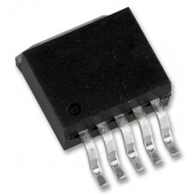 Circuito Integrado Regulador TO263-5 SMD LM2576S ADJ