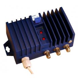 Central TV 2E/1S VHF-UHF 43dB CA452L