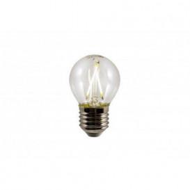 Bombilla LED Filamento ESFERICA E27 3W 5000K