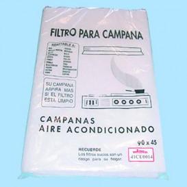 Filtro espuma para campana extractora universal