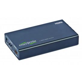 Conversor AV a HDMI