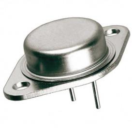 Circuito Integrado Regulador 1,2-37V 1.5A TO3 LM317K-TO3