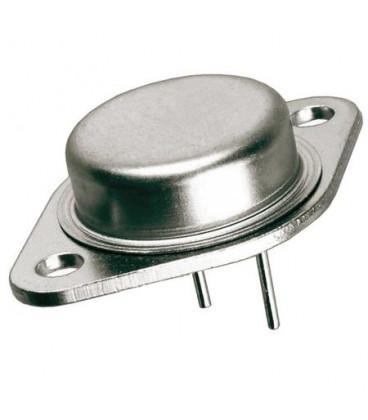 Transistor NPN 16A 140V 150W capsula TO3 2N3773 CDIL