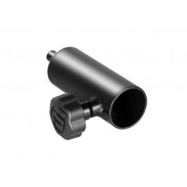Adaptador Reductor 30mm a rosca M6