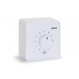 Atenuador Sonido PA 10W 100V Superficie