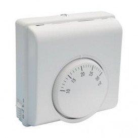 Termostato Temperatura Ambiente de 5ºC a 30ºC 10A