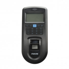 Control Accesos Biometrico VF30 Anviz