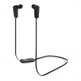 Auriculares Bluetooth Sport Mini Control Negro