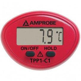 Medidor Temperatura LCD Inyectable -50º+250º