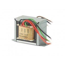 Transformador Linea 100V 75W