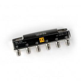 Derivador ICT 5-2400 Mhz 4D 16dB A F