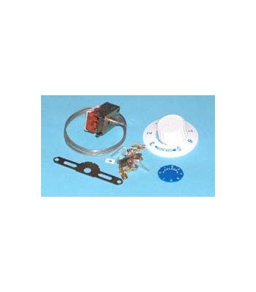 Termostato VT9 Capilar 1200mm K59L1102 -11+3ºC