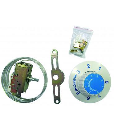 Termostato Frigorifico VT9 2000mm