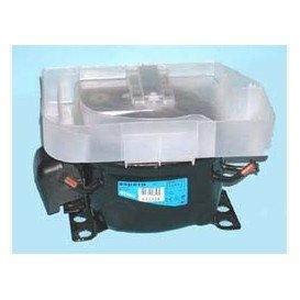 Compresor Frigorifico Aspera Gas R134 1/6 3bocas