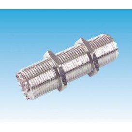 19.960 Adaptador UHF Hembra Doble