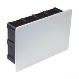 36.415 Caja Empotrar Rectangular 160x100x50mm