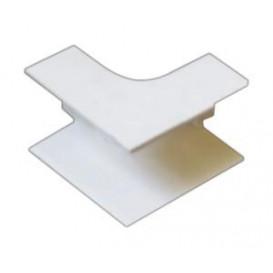 Angulo interior para canaleta 25x16