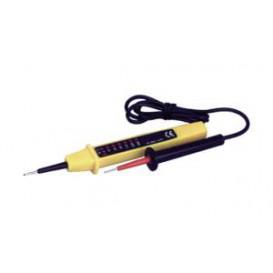 Comprobador de Tension de 6V a 380V DC/AC