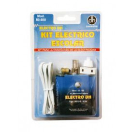 Kit Electrico Escolar