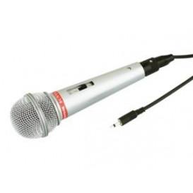Microfono Vocal Dinamico Unidireccional DH
