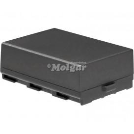 BAT655 Bateria JVC BNV306 7,2V 600mA 1073