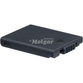 BAT683 Bateria PANASONIC CGRS001 3,6V 680mA 1061