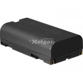 BAT712 Bateria PANASONIC VWVBD1 7,2V 1850mA 1060