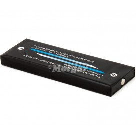 BAT605 Bateria KONICA DRLB1 3,6V 800ma 1113
